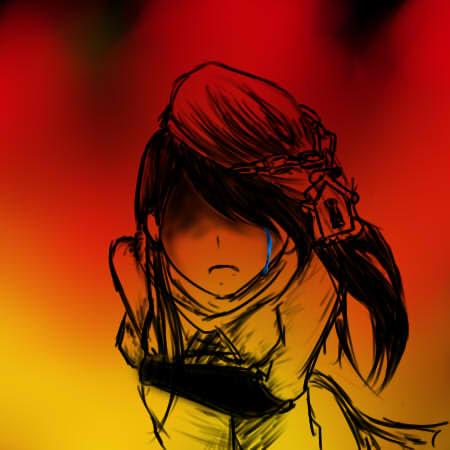 【S.C】瑟伊-火焰記憶