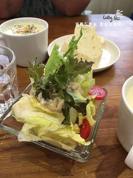 《高雄美食》Zone Café 弄咖啡 (1).jpg