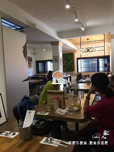 《高雄美食》Zone Café 弄咖啡 (8).jpg