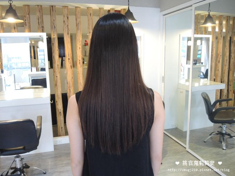 [美髮]台北東區Re Born Hair Salon無重力燙髮 自然捲救星❤