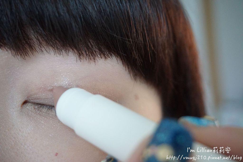 韓國innisfree眼影筆40綠茶系列.JPG