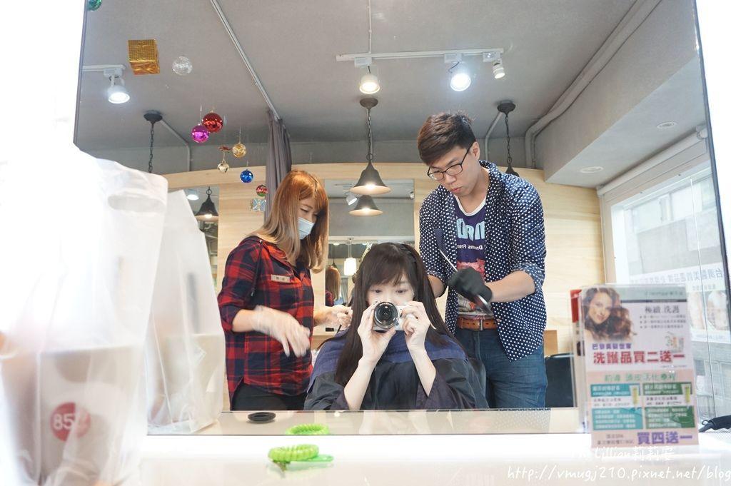 台北無重力燙髮推薦Reborn hair salon13燙染頭髮.JPG