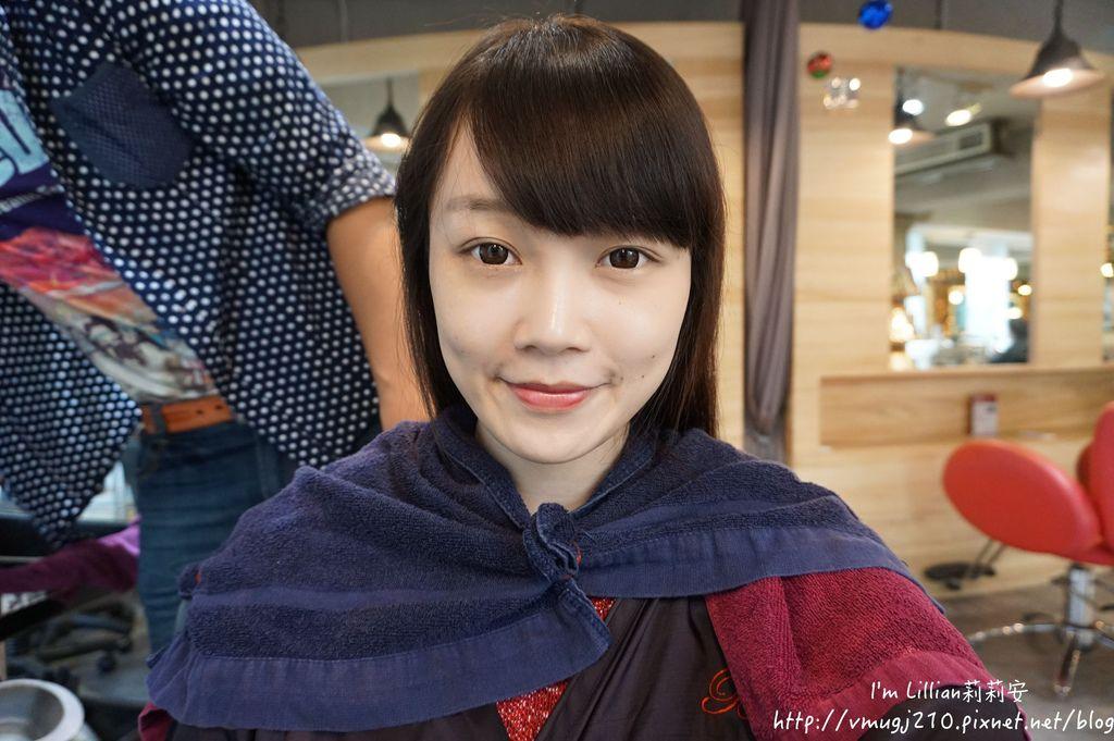 台北無重力燙髮推薦Reborn hair salon19燙染頭髮.JPG