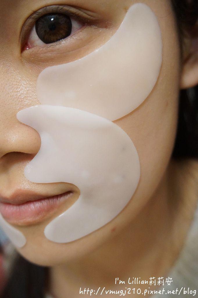 韓國美妝保養品推薦innisfree104抗老面膜眼膜頸膜.JPG