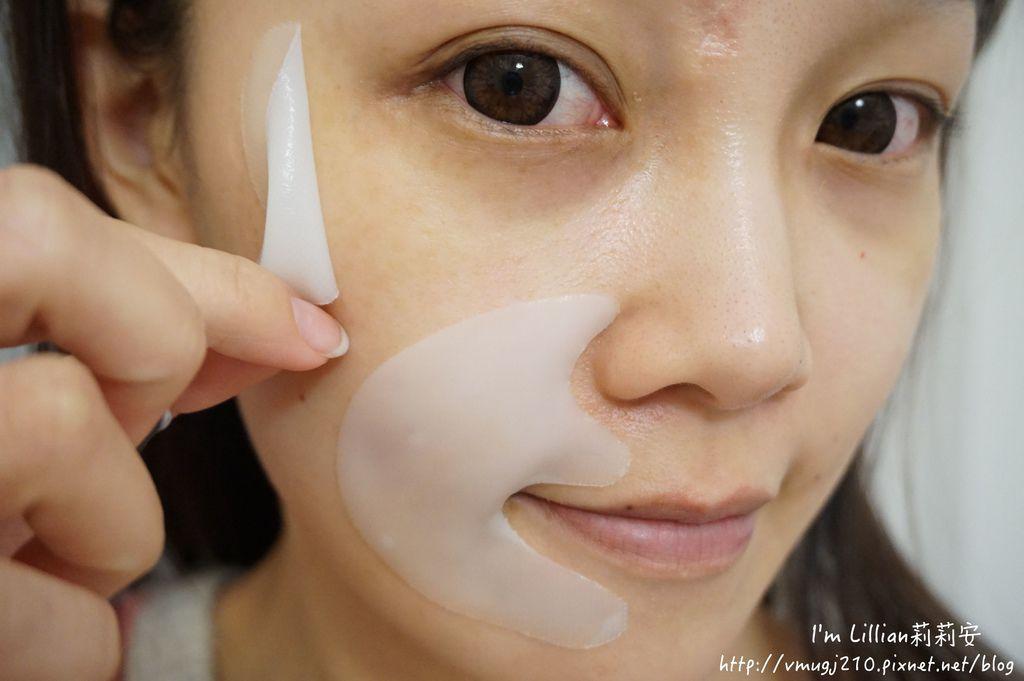 韓國美妝保養品推薦innisfree133抗老面膜眼膜頸膜.JPG