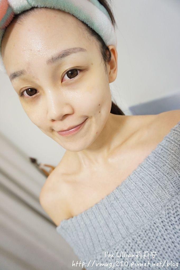 韓國美妝保養品推薦innisfree235抗老面膜眼膜頸膜.JPG