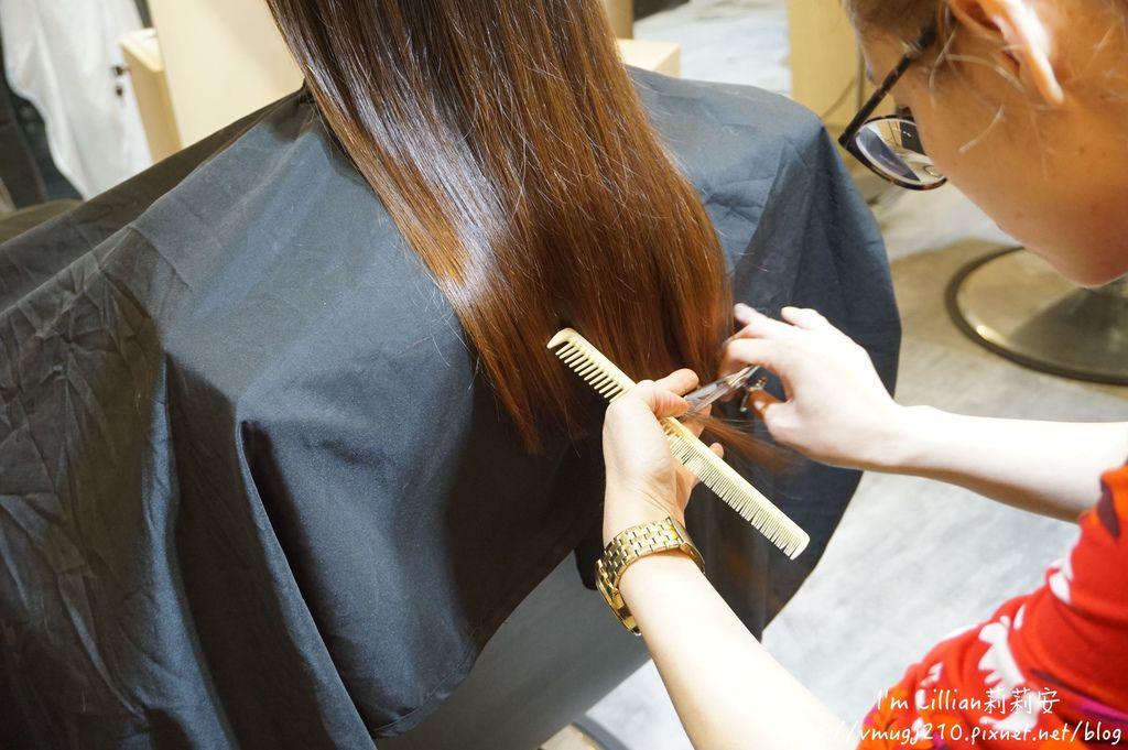 台北公館染髮推薦Hcolor髮廊32挑染剪髮.JPG