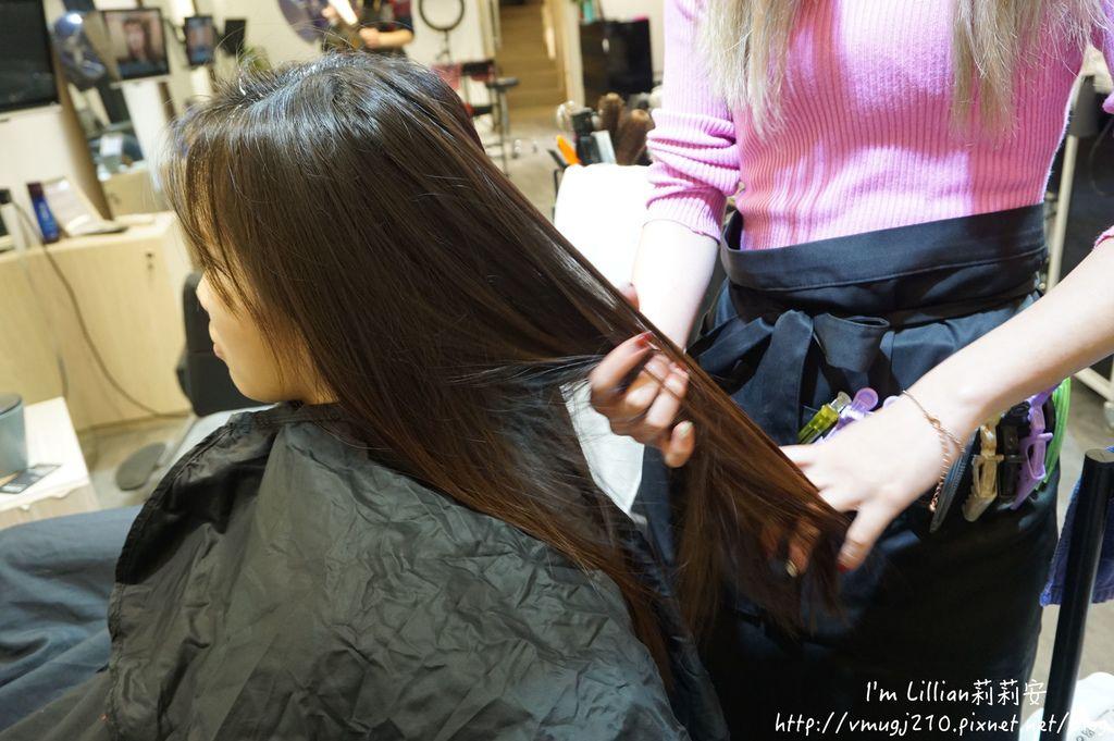 台北公館染髮推薦Hcolor髮廊39挑染剪髮.JPG
