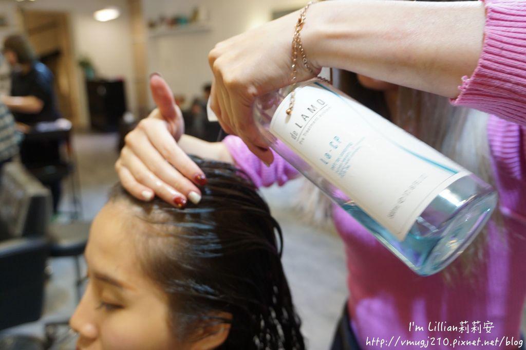 台北公館染髮推薦Hcolor髮廊62挑染剪髮.JPG