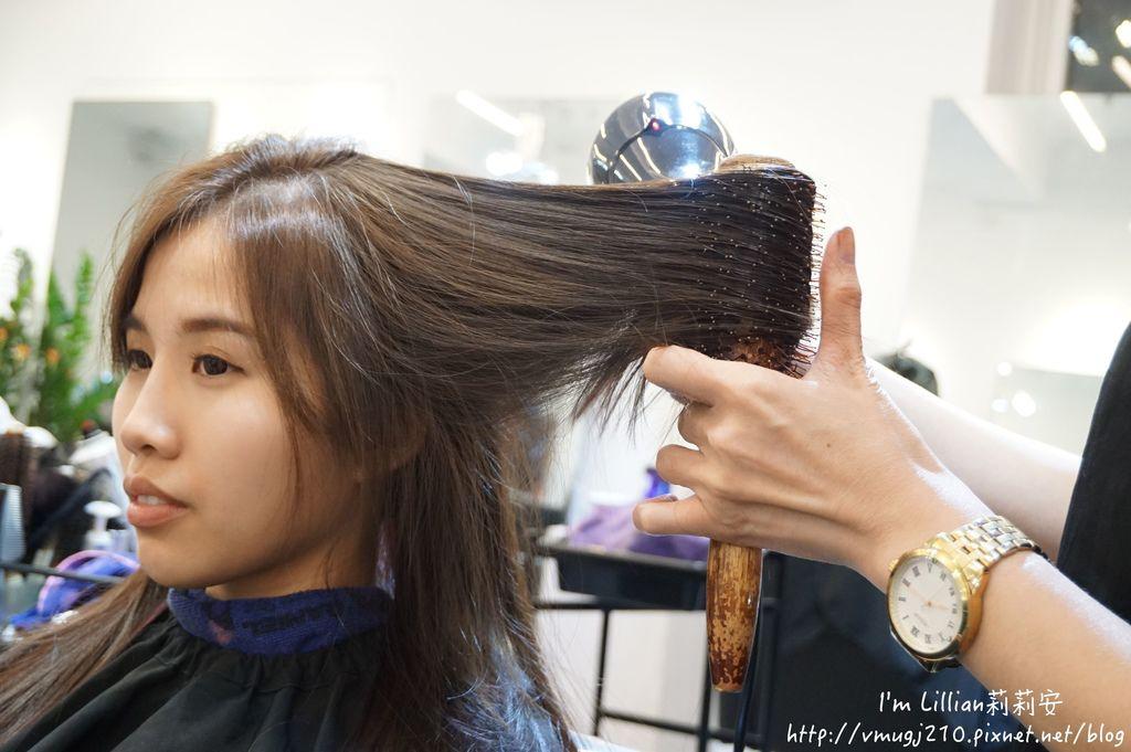 台北公館染髮推薦Hcolor髮廊121挑染剪髮.JPG