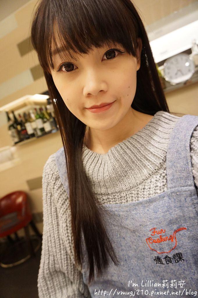 台北烘焙教室推薦 funcooking瘋食課32你知我知好學網 蛋糕捲食譜.JPG
