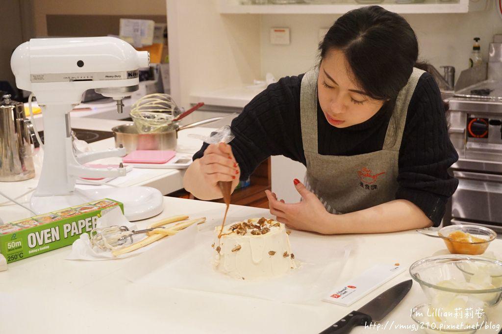 台北烘焙教室推薦 funcooking瘋食課80你知我知好學網 蛋糕捲食譜.JPG