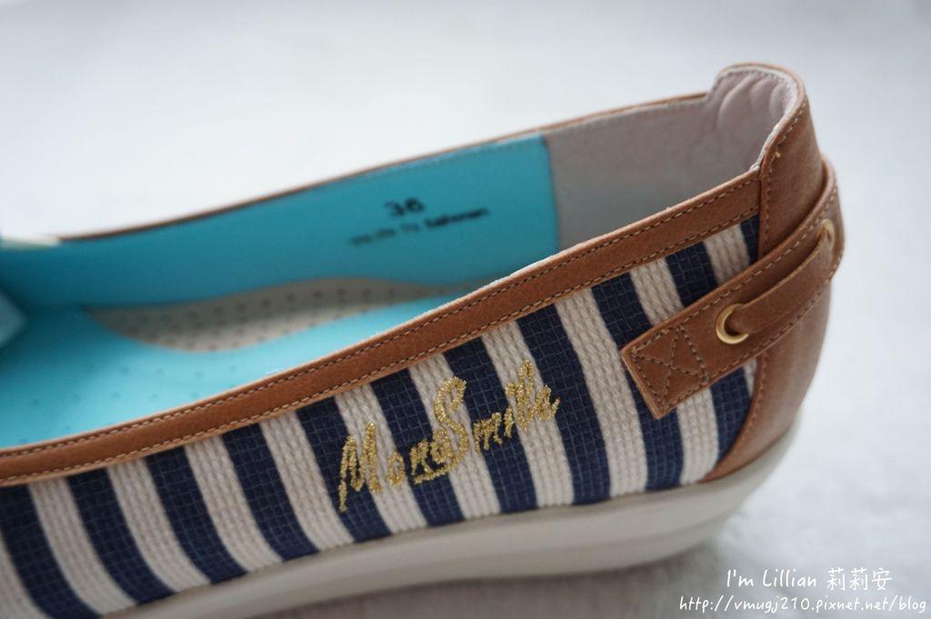 MIT台灣製造MONASMILE蒙娜微笑15娃娃鞋 休閒鞋 .JPG