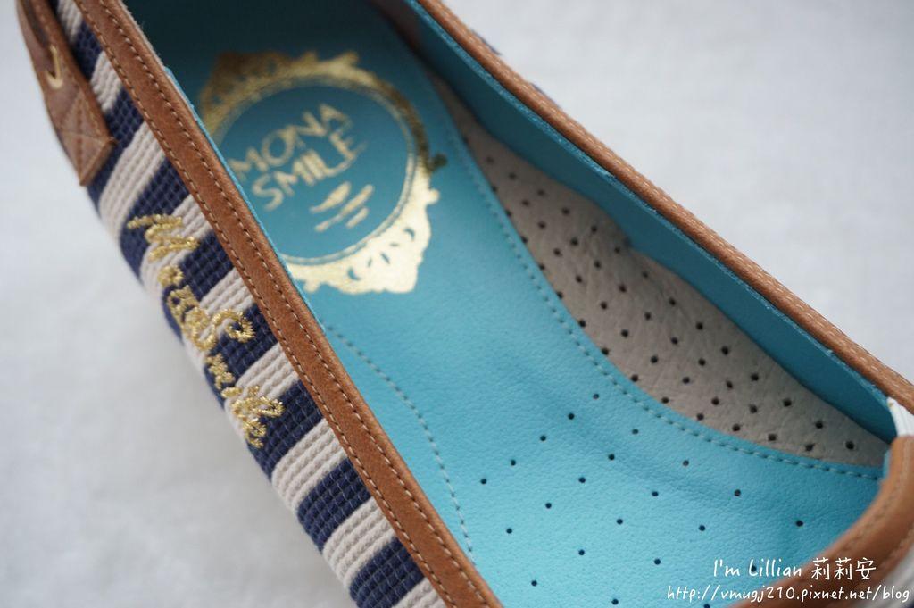MIT台灣製造MONASMILE蒙娜微笑20娃娃鞋 休閒鞋 .JPG