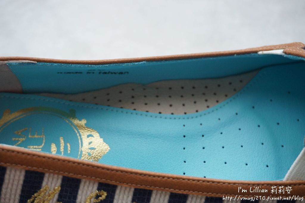 MIT台灣製造MONASMILE蒙娜微笑24娃娃鞋 休閒鞋 .JPG