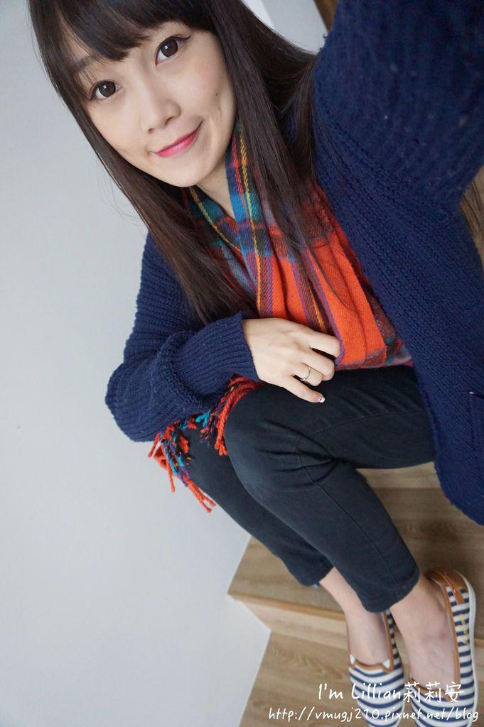 MIT台灣製造MONASMILE蒙娜微笑46娃娃鞋 休閒鞋 .JPG