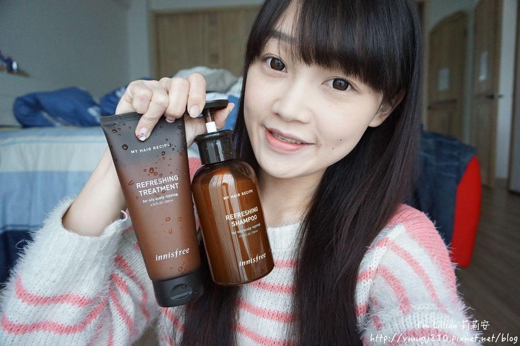 韓國美妝推薦innisfree240超潤色CC舒芙蕾粉餅 我的小棕瓶.JPG