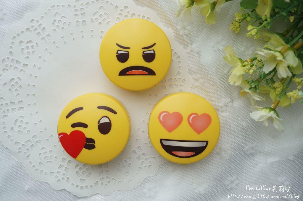 韓國美妝推薦innisfree 無油無慮礦物控油蜜粉Emoji限定版02蜜粉推薦 莉莉安.JPG