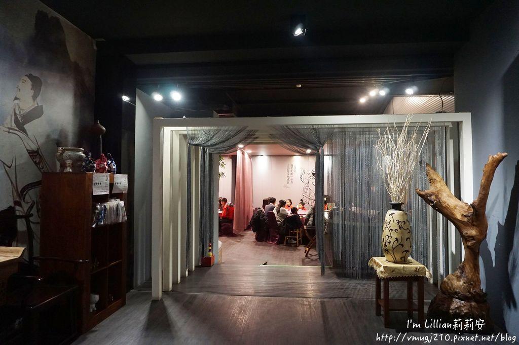 宜蘭無菜單料理推薦 冬山美食 饕家食藝14宜蘭美食餐廳 約會餐廳.JPG