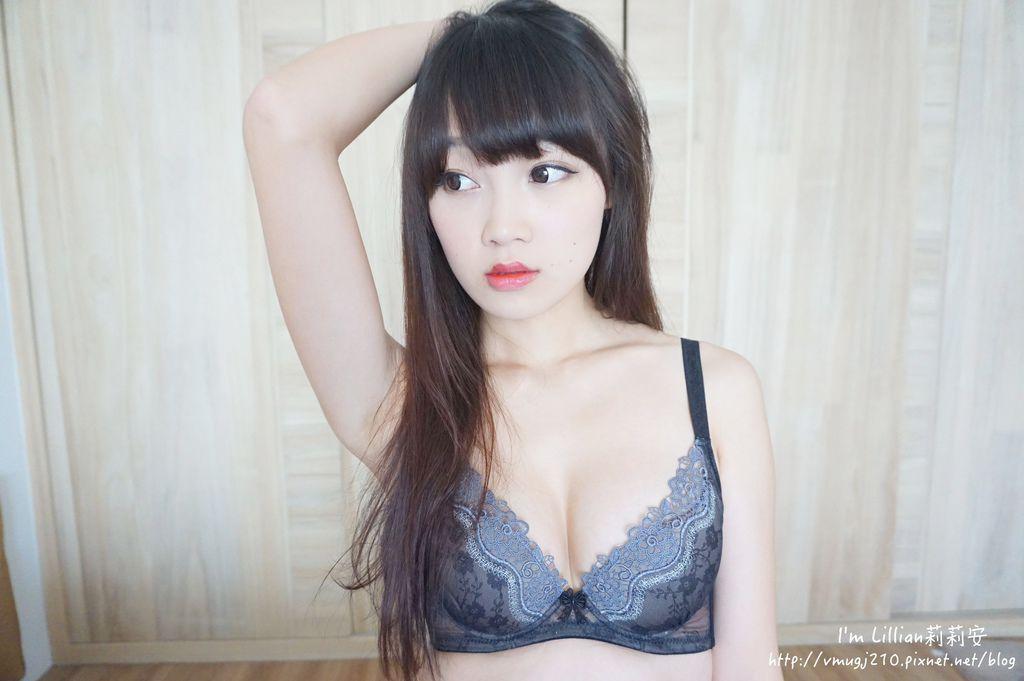 平價內衣推薦 拉波米內衣100集中 托高 無副乳 好穿內衣.JPG