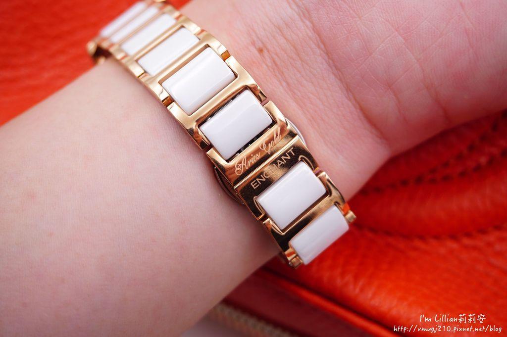石英手錶推薦  施華洛世奇水鑽29Aries Gold LUNA 58010.JPG