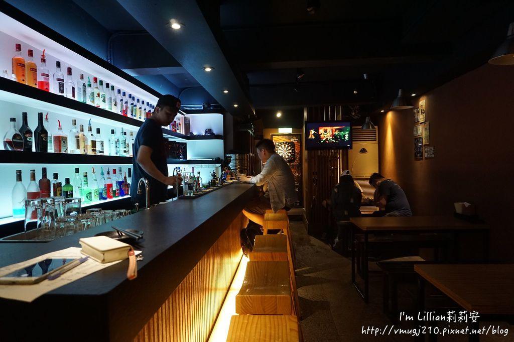 台北東區美食 串燒殿14串燒 燒烤餐廳.JPG