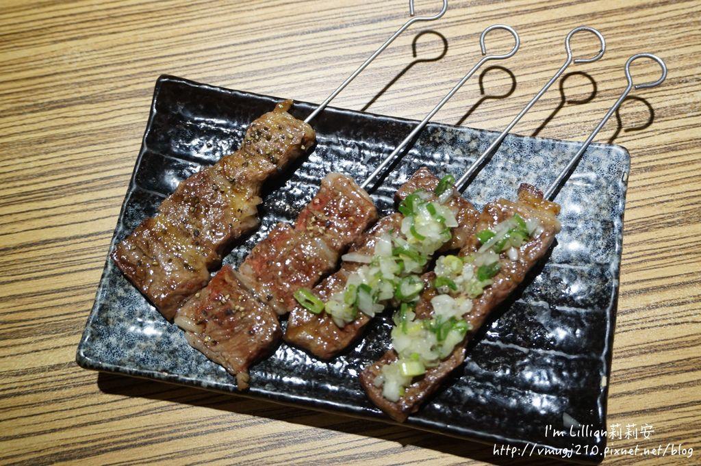 台北東區美食 串燒殿19串燒 燒烤餐廳.JPG