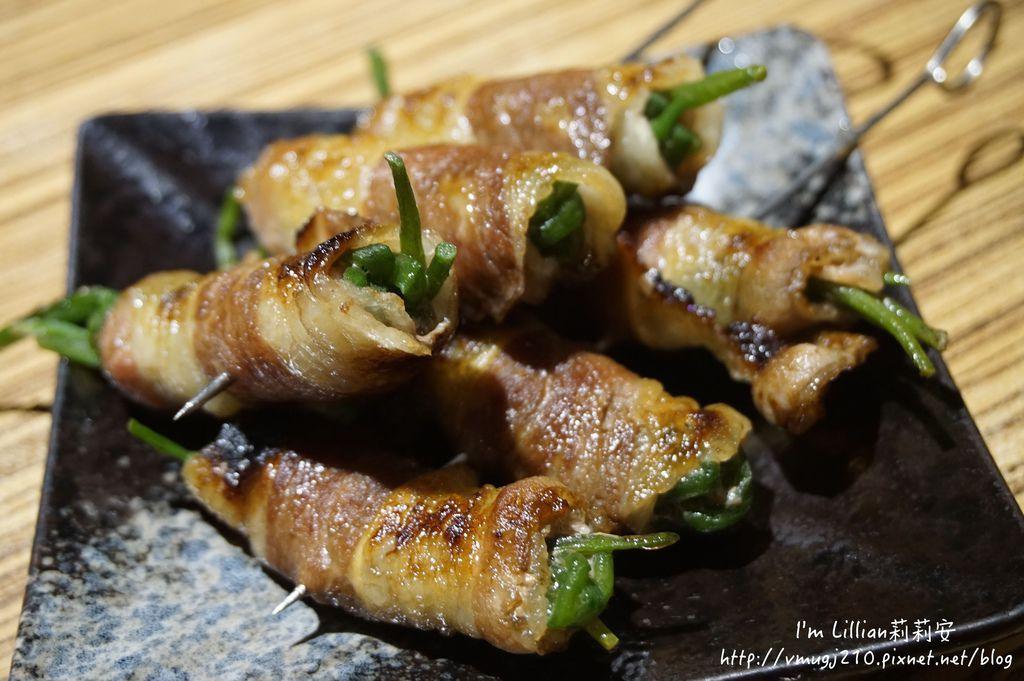 台北東區美食 串燒殿26串燒 燒烤餐廳.JPG