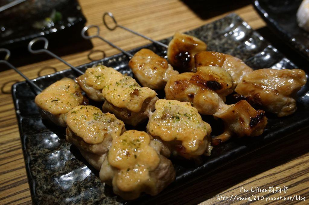 台北東區美食 串燒殿41串燒 燒烤餐廳.JPG