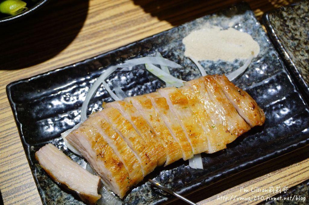 台北東區美食 串燒殿46串燒 燒烤餐廳.JPG