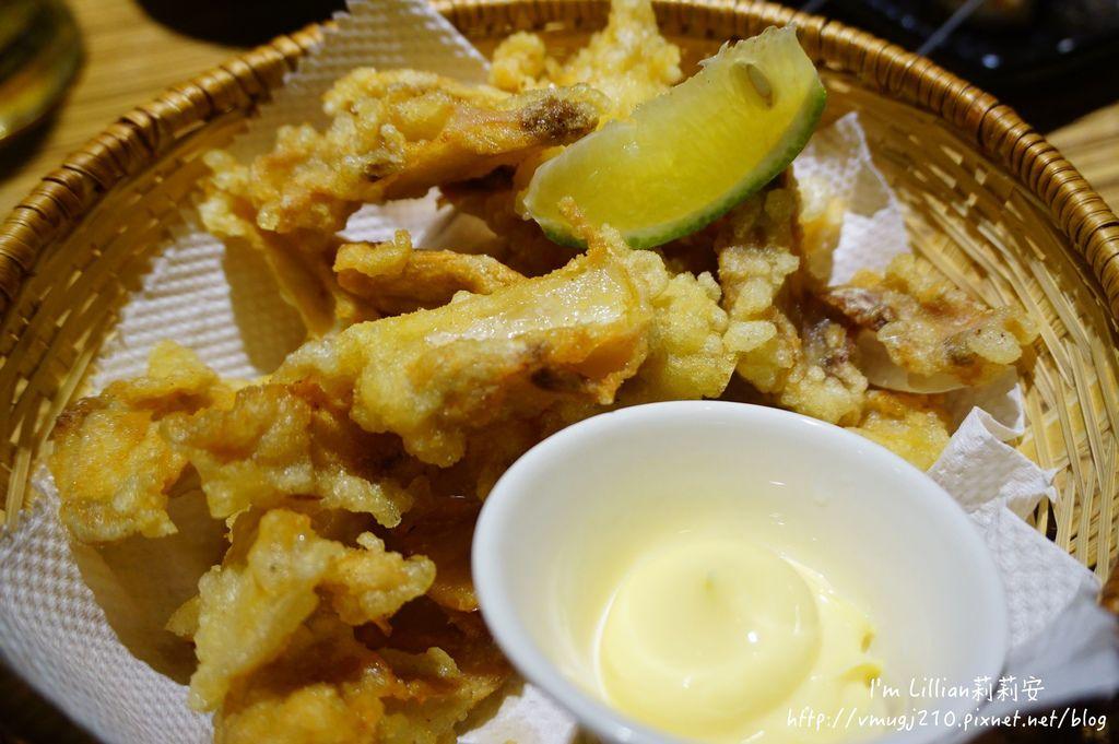 台北東區美食 串燒殿54串燒 燒烤餐廳.JPG