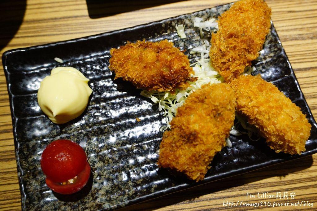 台北東區美食 串燒殿65串燒 燒烤餐廳.JPG