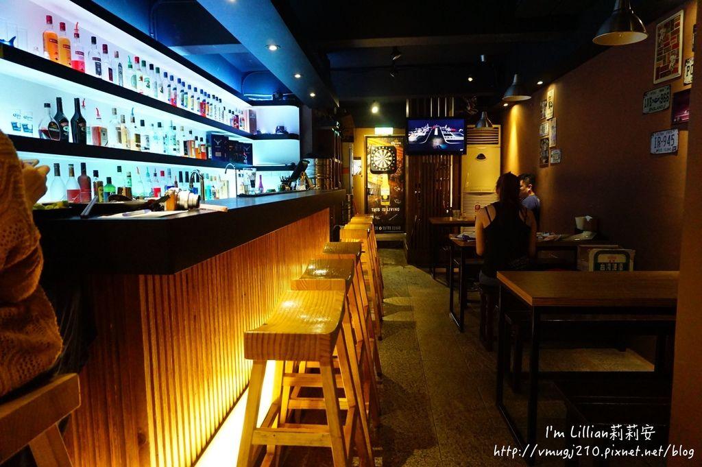 台北東區美食 串燒殿97串燒 燒烤餐廳.JPG