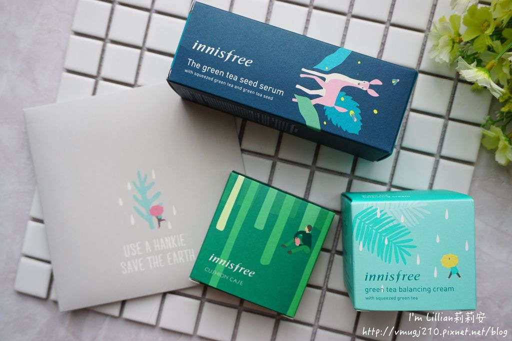 innisfree 綠茶保濕精華液04韓國保養推薦.JPG