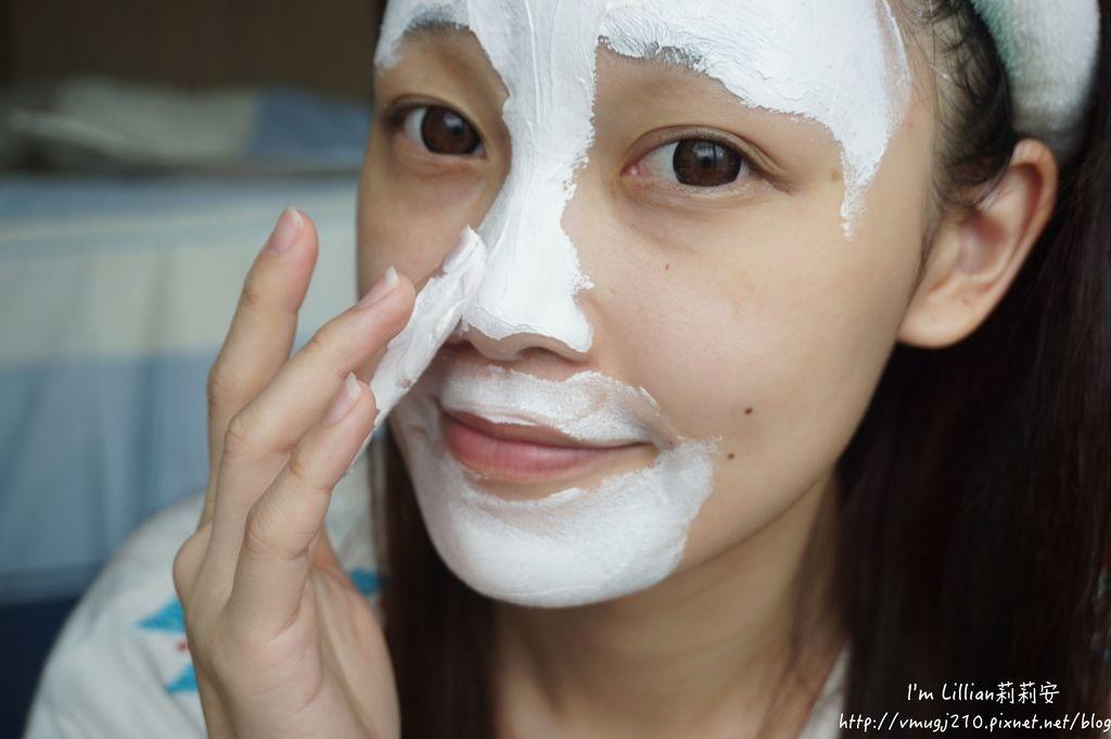 韓國泥膜推薦 Xina百變泥膜129敏感肌 美白面膜 .JPG