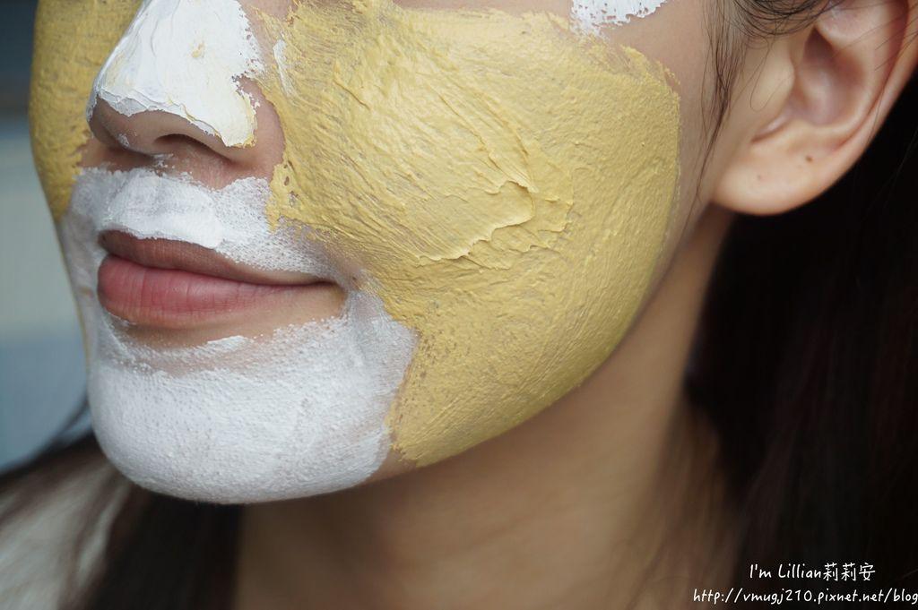 韓國泥膜推薦 Xina百變泥膜139敏感肌 美白面膜 .JPG