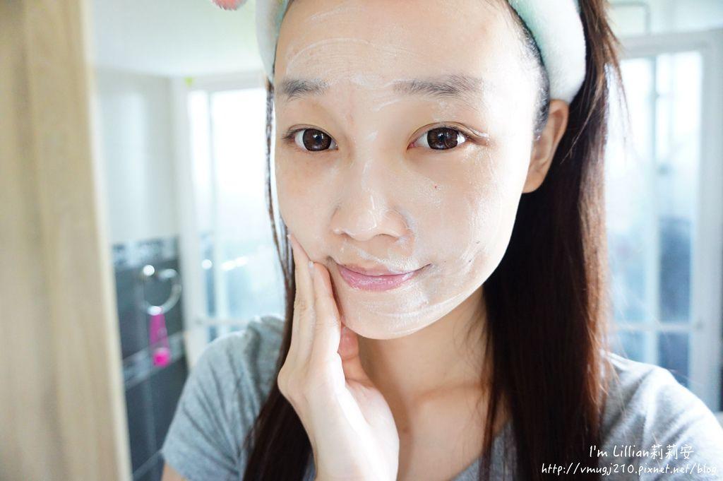 洗顏皂推薦 蛋白面膜雞蛋皂29潔顏產品推薦.JPG