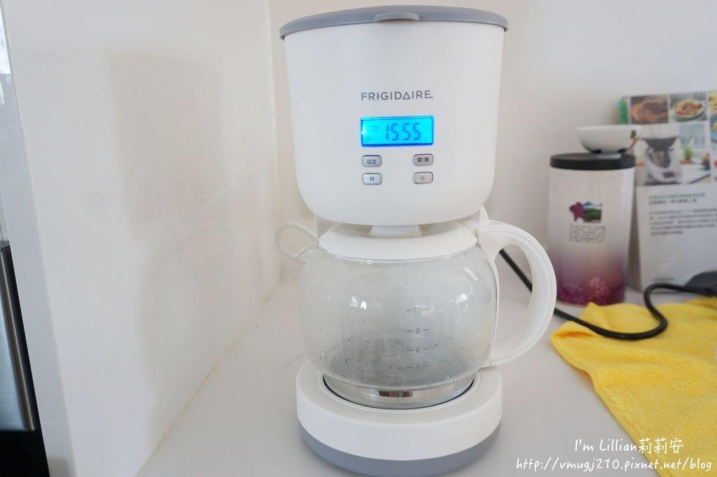 Frigidaire富及第 質感雙溫酒櫃92咖啡機推薦.JPG