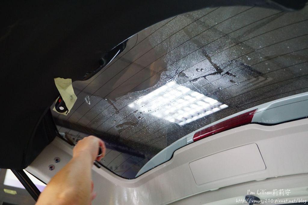 汽車隔熱紙推薦 桑瑪克隔熱紙135SUNMARK 隔熱紙 紫外線.JPG