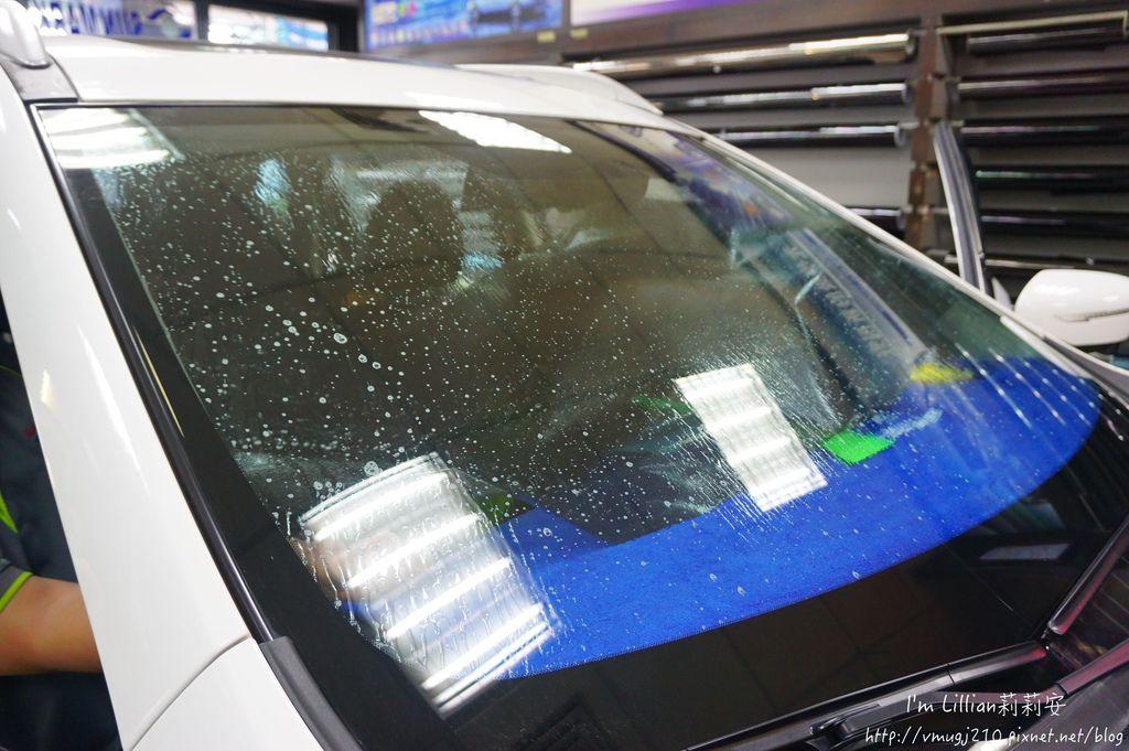 汽車隔熱紙推薦 桑瑪克隔熱紙146SUNMARK 隔熱紙 紫外線.JPG