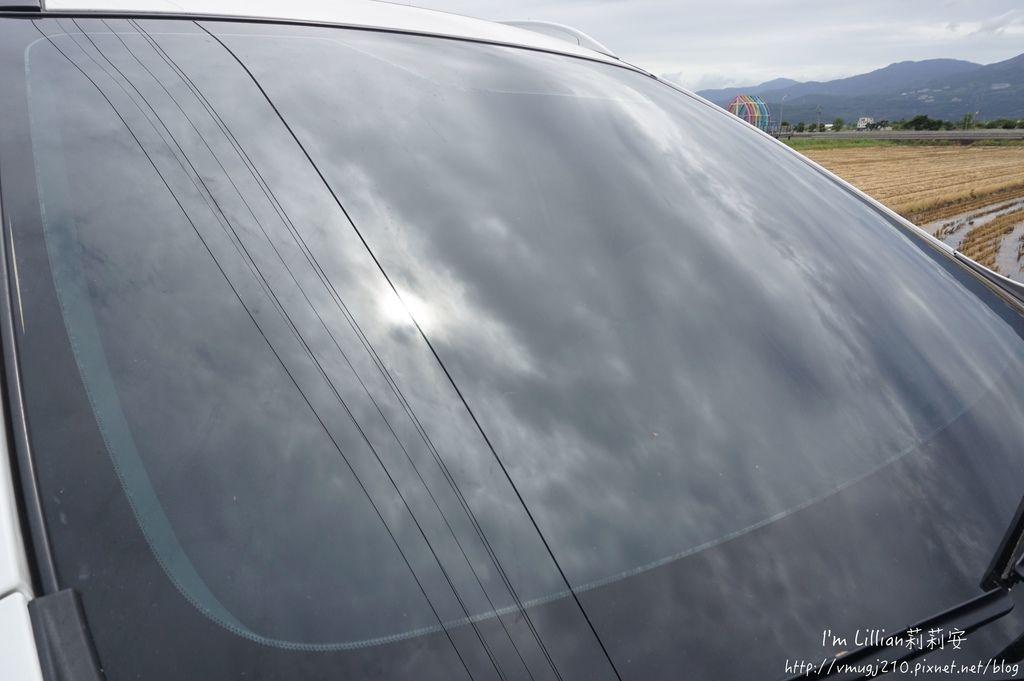 汽車隔熱紙推薦 桑瑪克隔熱紙215SUNMARK 隔熱紙 紫外線.JPG