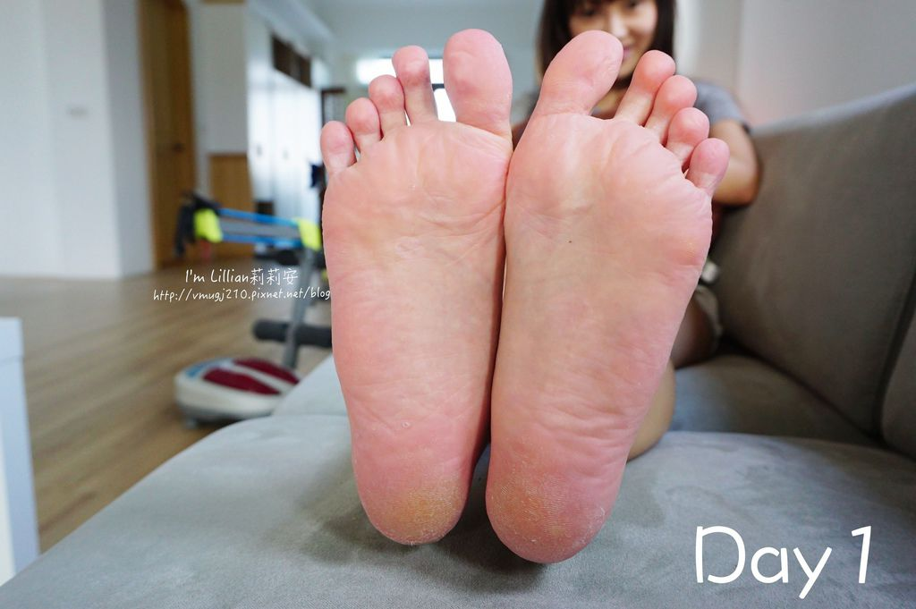 2去腳皮推薦 FoottyFootty杏仁牛奶酸足膜119腳膜推薦.jpg