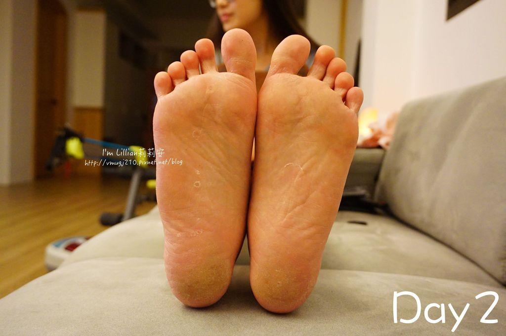 2去腳皮推薦 FoottyFootty杏仁牛奶酸足膜121腳膜推薦.jpg