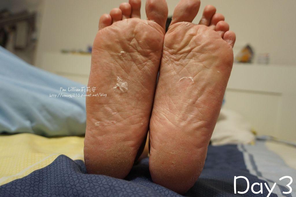 5去腳皮推薦 FoottyFootty杏仁牛奶酸足膜134腳膜推薦.jpg