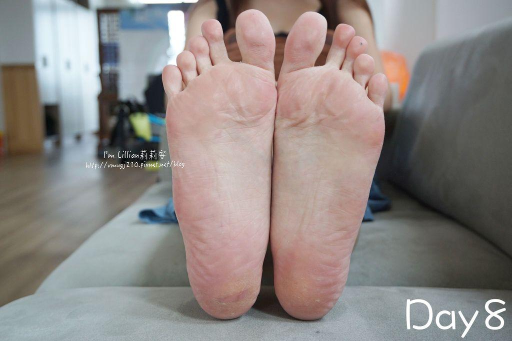 26去腳皮推薦 FoottyFootty杏仁牛奶酸足膜208腳膜推薦.jpg