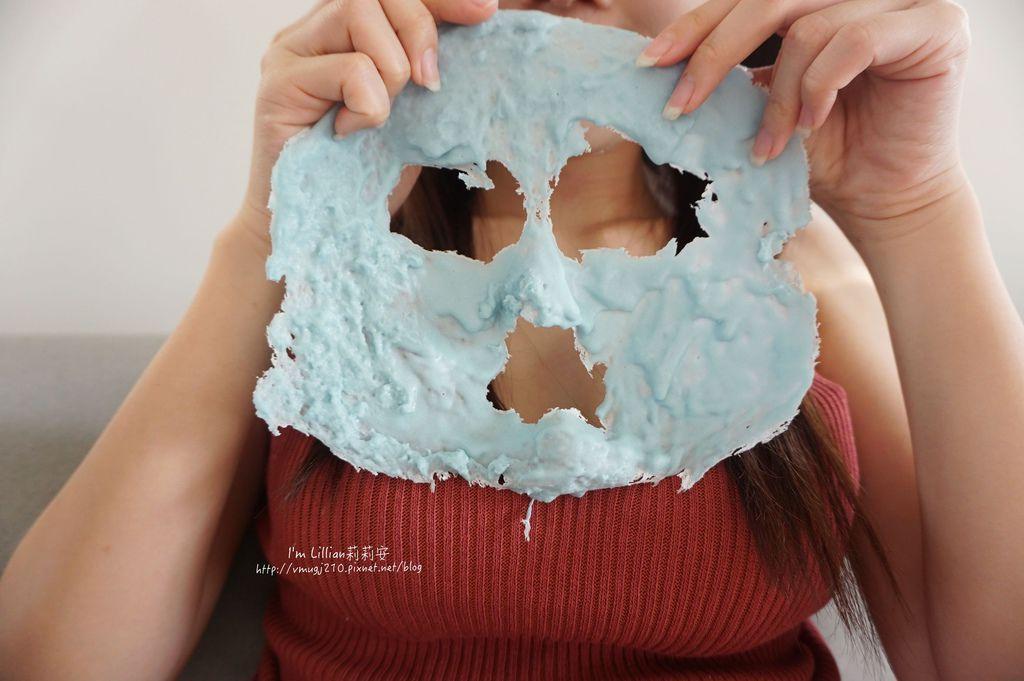 ERNO LASZLO海生奇肌 藍藻緊緻雙膜345冰白面膜 高級面膜推薦.JPG