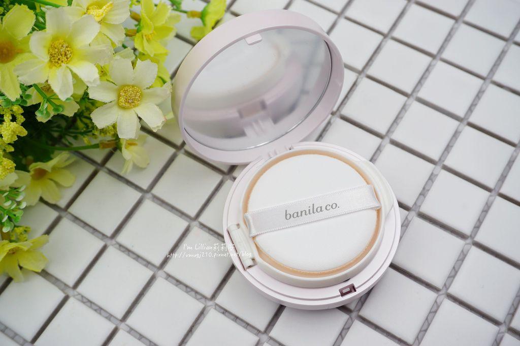 banilaco Zero卸妝霜31CC氣墊粉餅.JPG