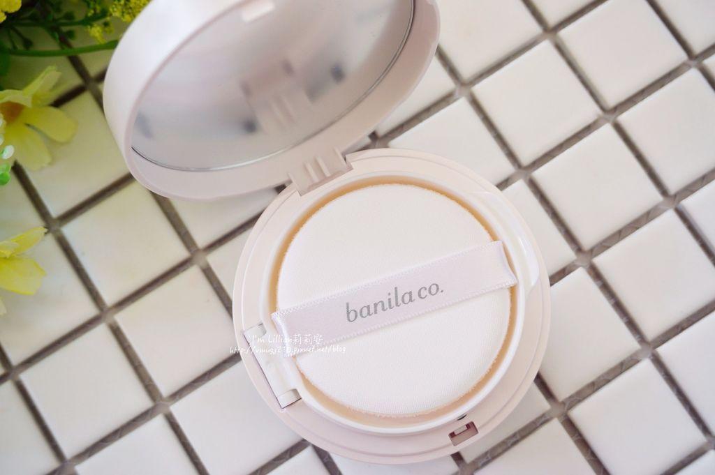 banilaco Zero卸妝霜30CC氣墊粉餅.JPG