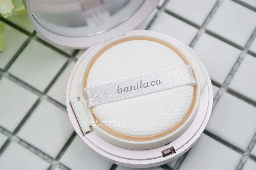 banilaco Zero卸妝霜32CC氣墊粉餅.JPG