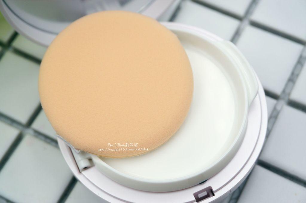 banilaco Zero卸妝霜33CC氣墊粉餅.JPG